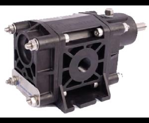 Non-Metallic Gear Pump, Model S203 NM