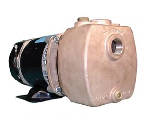 Self Priming Centrifugal Pumps, Model 300B