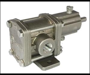 Stainless Steel Gear Pump, Model R102 M