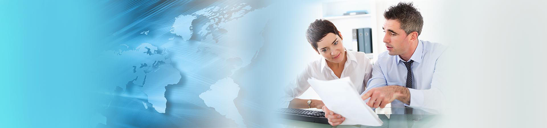 Cross-Cultural Customer Service - Export Management Company